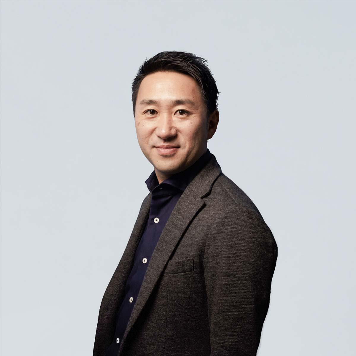 小野澤 秀人